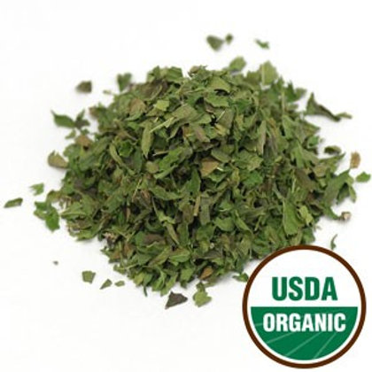 Spearmint Organic