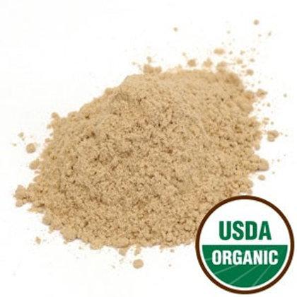 Slippery Elm Powder Organic