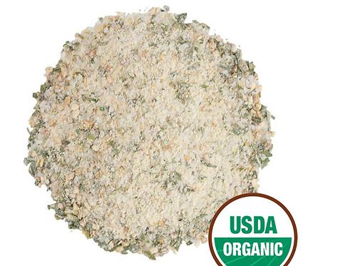Garlic Mama Organic