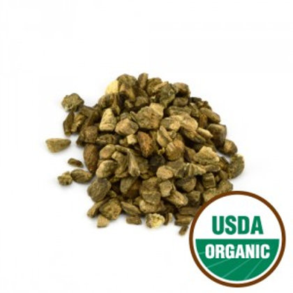 Burdock Root Organic