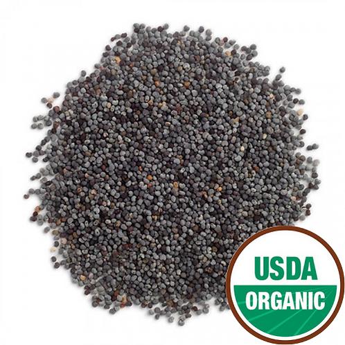 Poppy Seed Organic
