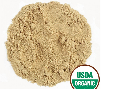 Ginger Root Powder Organc
