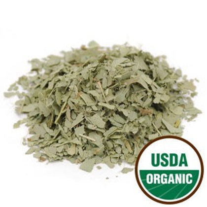 Eucalyptus Organic