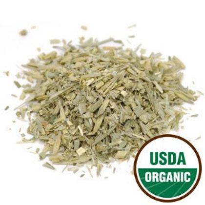 Oat Straw Organic