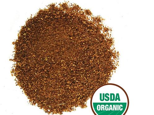 Chili Powder Organic