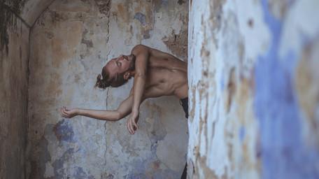 Photography : Alvin Collantes
