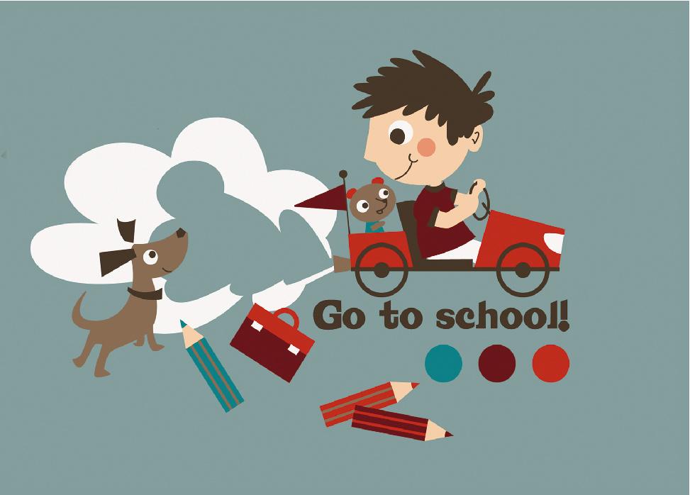 Schoolpack