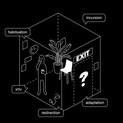 Digital Escape Room