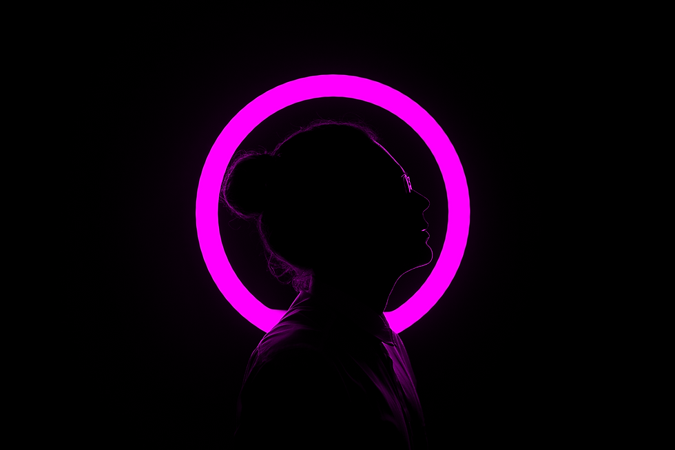 vrouw neon pink cirkel.png