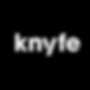 logo zwart knyfe social.png