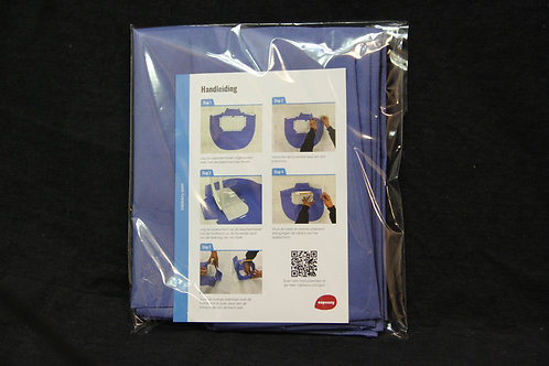 Disposable doeken (10st)