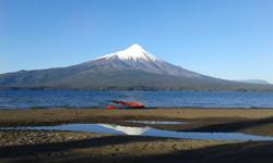ANDES | TOUR DE LOS VOLCANES DE CHILE