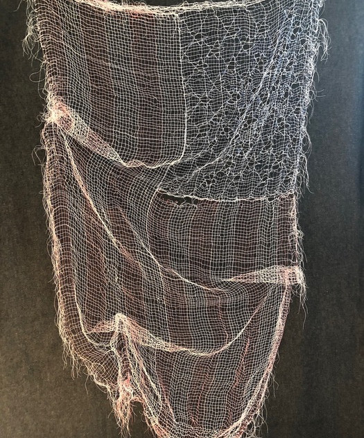 First Place-Hanging On By A Thread/ Coming Apart At The Seams