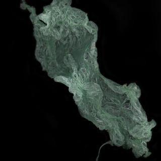 Third Place-Deep Ocean Plastic #3