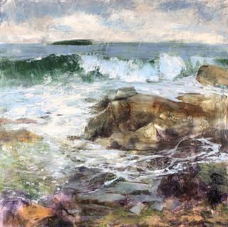 Tide, Turmoil, and Time