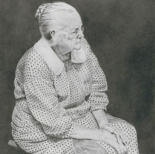 Second Place-Eliza Ann Harker Bennion