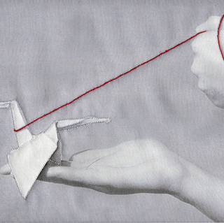 Navigate (The Crane and the Hand Series)