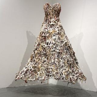 Wedding Dress (27,645 Women Per Day)