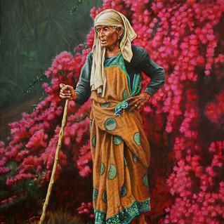 Third Place-Grandmother