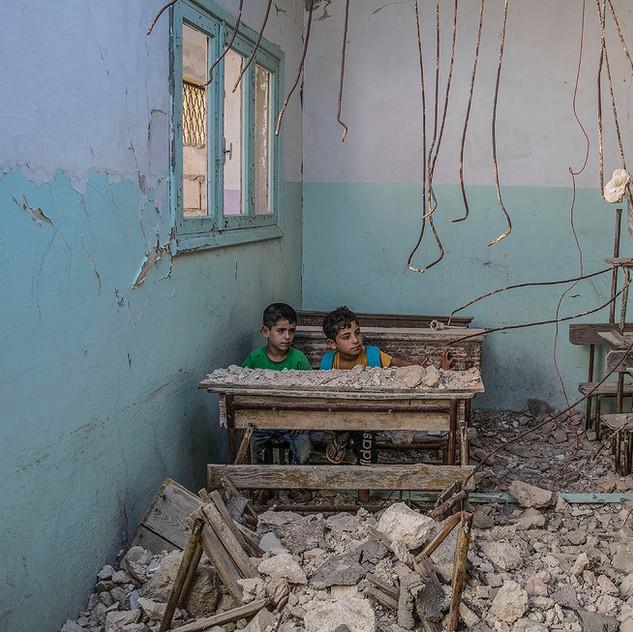 Easten Ghouta