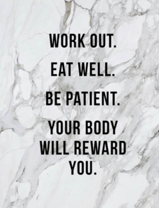 Workout motivation remote fitness