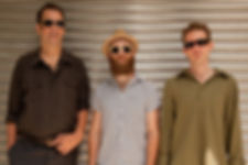 Austin-instrumental-funk-band