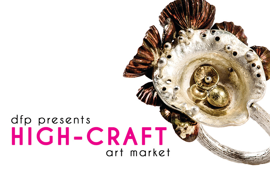 High-Craft Art Market