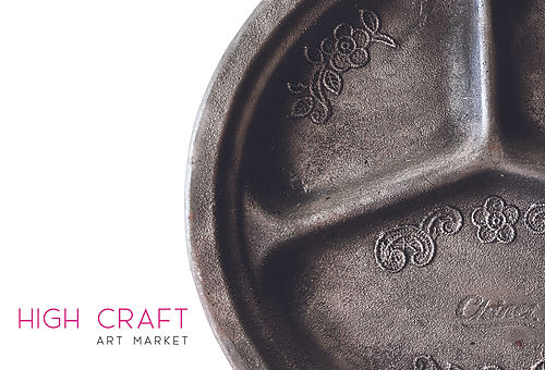 High Craft Art Market