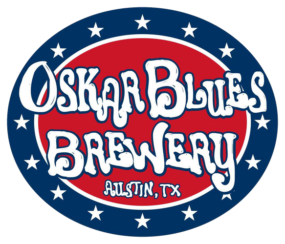 Oskar Blues Brewery - Austin