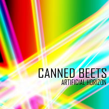 Canned Beets Artificial Horizon EP
