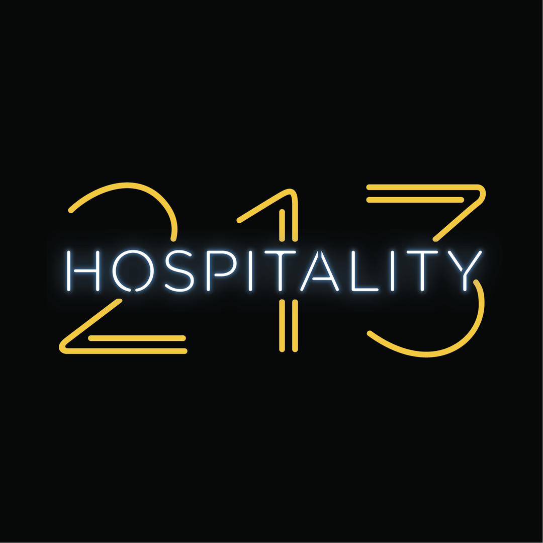 213 Hospitality