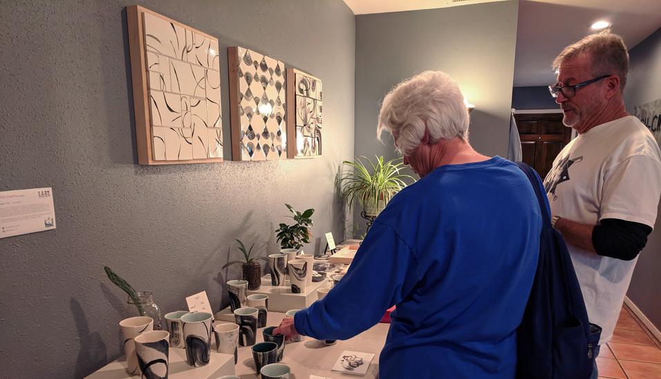 High Craft Art Market