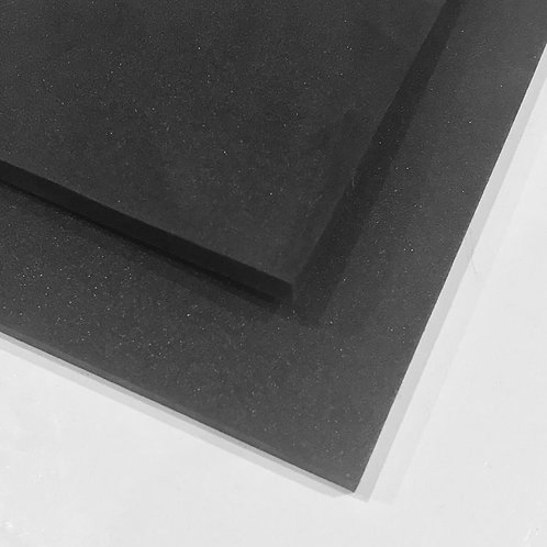 HD Foam- 3mm BLACK