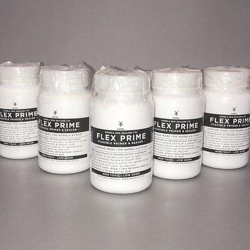 FLEX PRIME - Sealer & Primer - 250ml