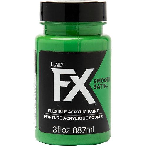 Plaid® FX™ Smashing - Satin Green