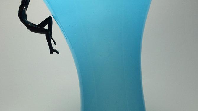 Climber Vase