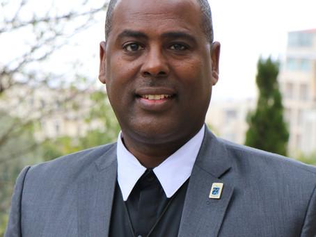 Interview mit dem Vizepräsidenten für Entwicklung Bruder Belyneh