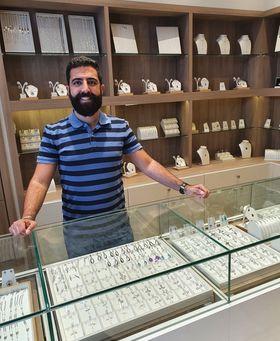 Vom BU Studenten zum Juwelier