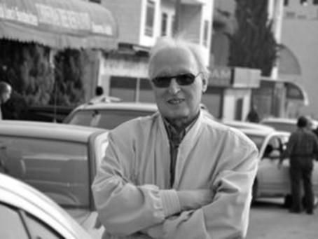 ABU trauert um Klaus Röllin