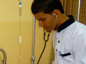 Start des Auswahlverfahrens des Master-Studiengangs Onkologie und Palliativmedizin