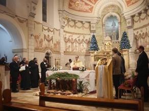 Weihnachten an der Bethlehem Universität