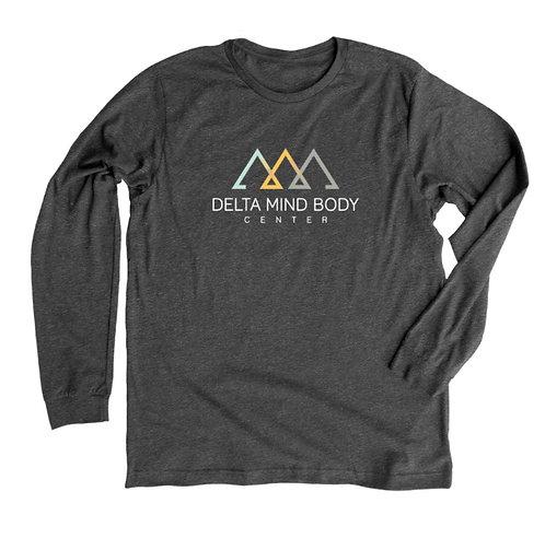 Delta Mind Body Center Long Sleeve