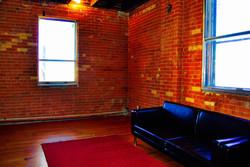 Natural Light Room