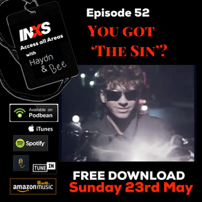 "Episode 52 ""You go 'The Sin?'"""
