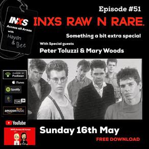 Episode 51 Raw n Rare