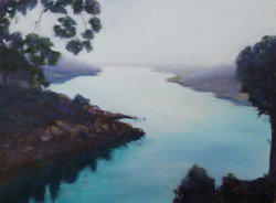 Mundaring Weir Mist