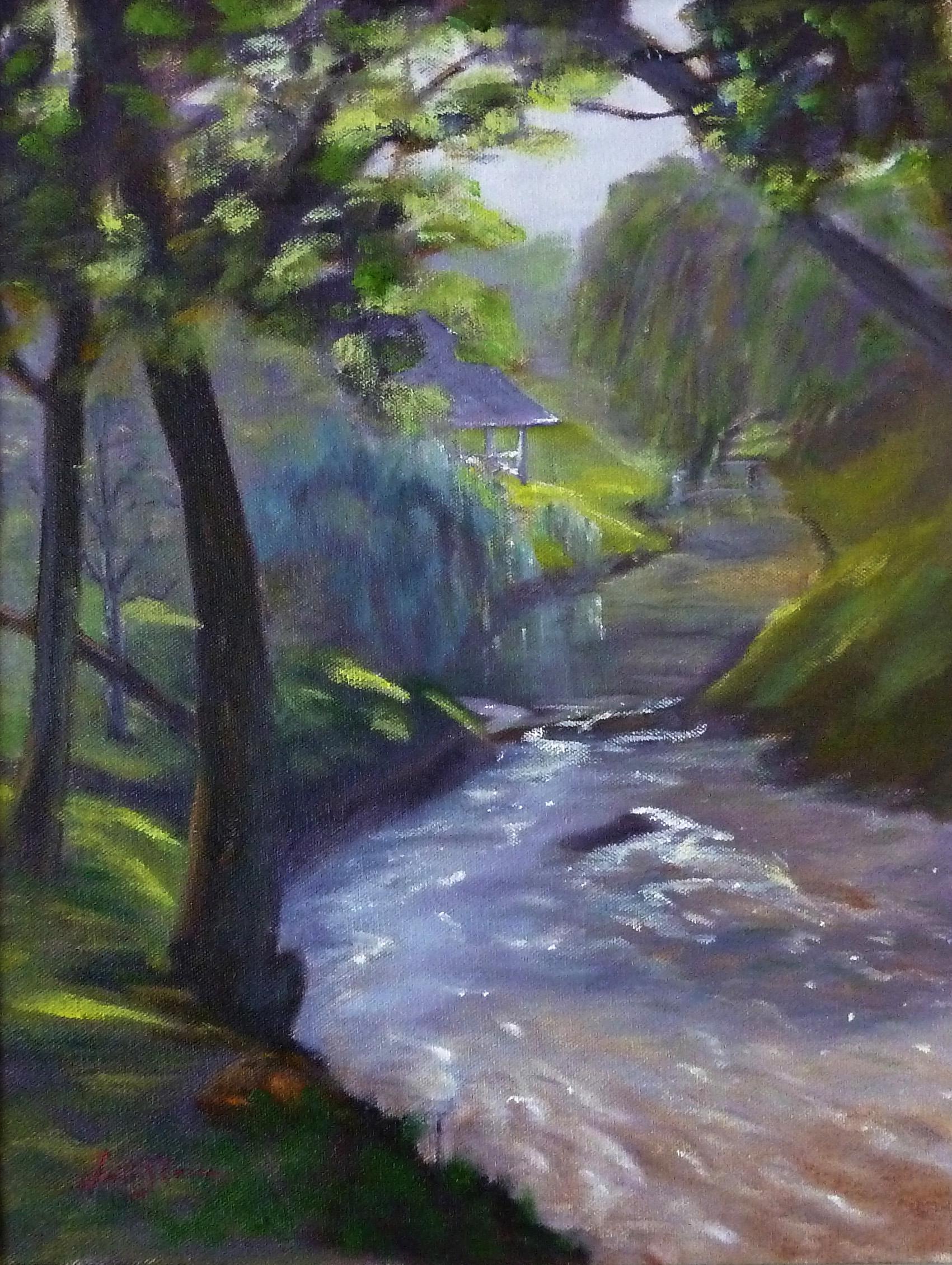 Jane Brook, Parkerville