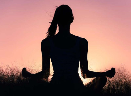 Le sevrage numérique par la méditation.