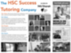 Our Story | HSC Success Tutoring