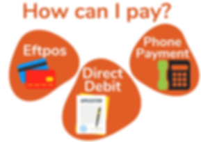 How Can I Pay?